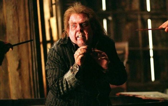 23 momentos em Harry Potter que não faz sentido nenhum 2
