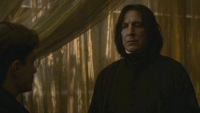 23 momentos em Harry Potter que não faz sentido nenhum 4