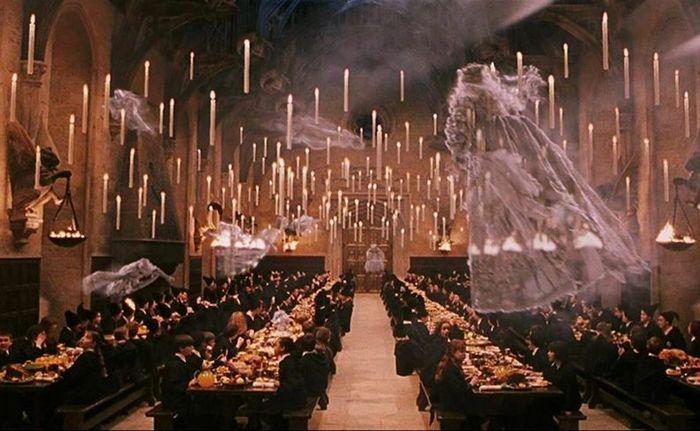 23 momentos em Harry Potter que não faz sentido nenhum 11