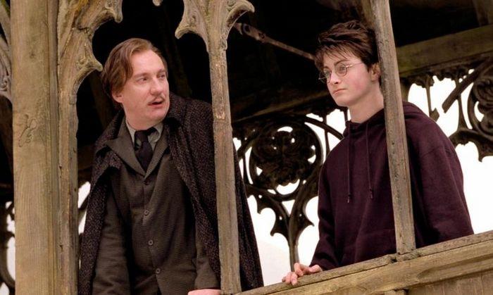 23 momentos em Harry Potter que não faz sentido nenhum 16