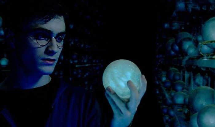 23 momentos em Harry Potter que não faz sentido nenhum 23