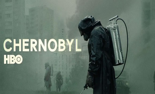 7 motivos para assistir Chernobyl