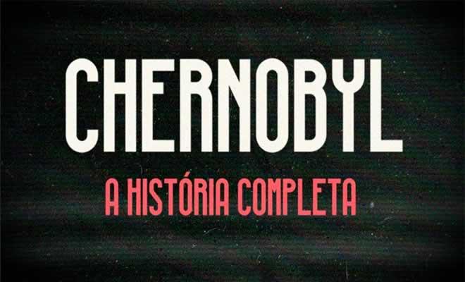 Chernobyl: A história completa 1