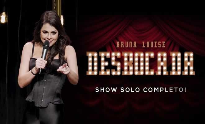 Show da Bruna Louise - Desbocada 2