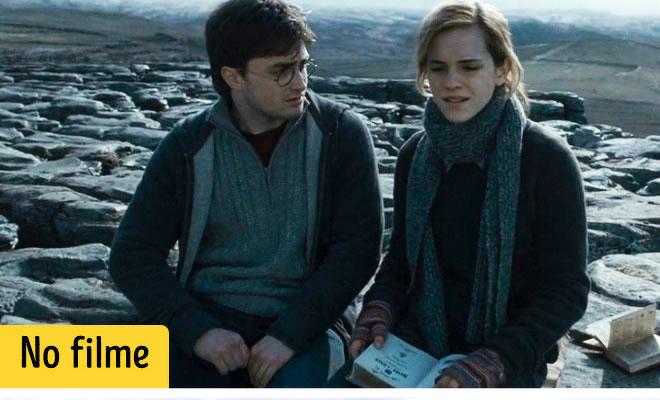 16 cenários reais que inspiraram os criadores dos filmes de Harry Potter 4