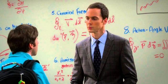 10 coisas ruins que Sheldon já fez em The Big Bang Theory 2