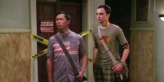 10 coisas ruins que Sheldon já fez em The Big Bang Theory 7