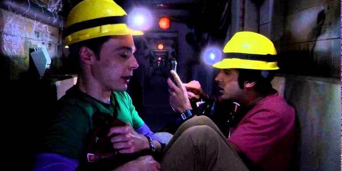 10 coisas ruins que Sheldon já fez em The Big Bang Theory 9