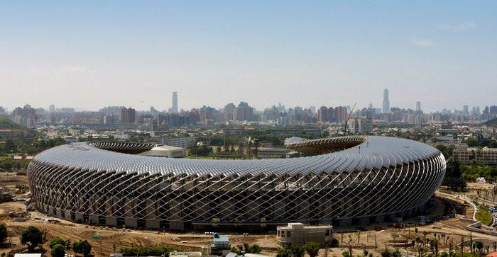 10 incríveis projetos de energia solar no mundo 10