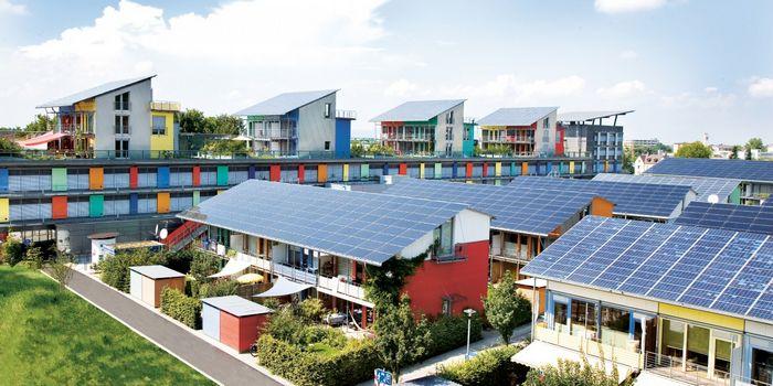 10 incríveis projetos de energia solar no mundo 6