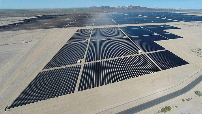 10 incríveis projetos de energia solar no mundo 9