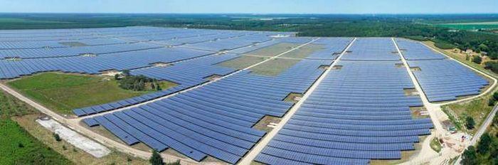 10 incríveis projetos de energia solar no mundo 5