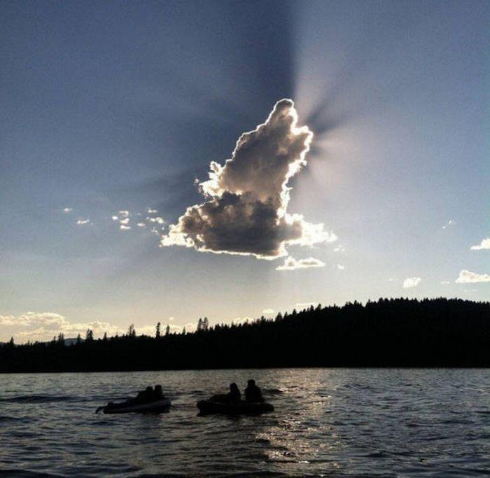 Não se esqueça de olhar para o céu às vezes é lindo (24 fotos) 5