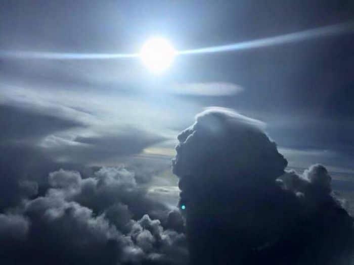 Não se esqueça de olhar para o céu às vezes é lindo (24 fotos) 17