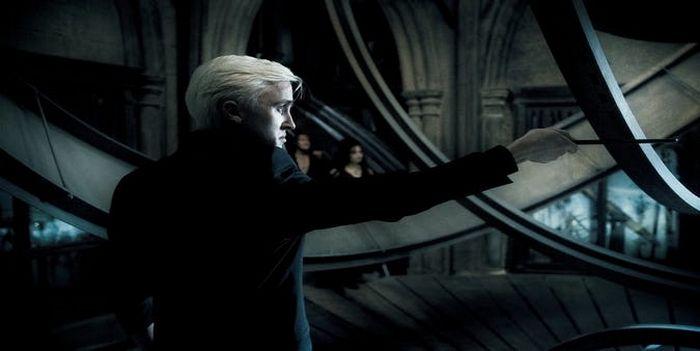 10 piores maldades cometidas por Voldemort 8