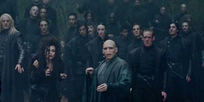 10 piores maldades cometidas por Voldemort 9