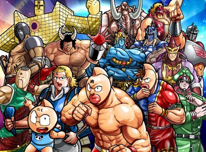 14 animes que foram proibidos em alguns países 11