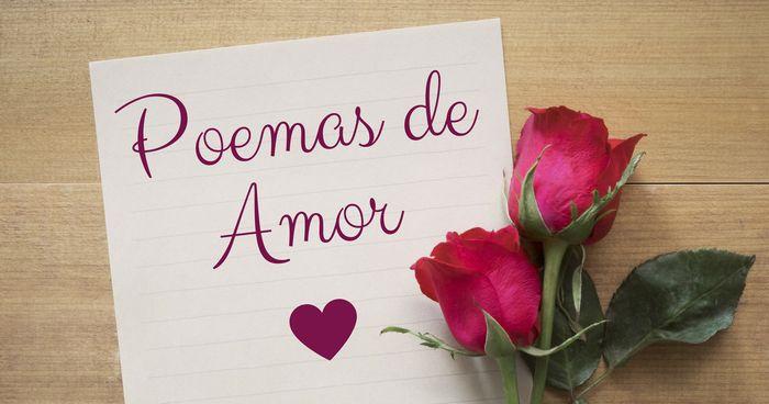 10 poemas de Amor para Namorada 2
