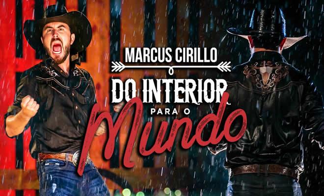 Marcus Cirillo - Do interior para o mundo 4