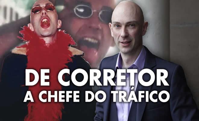 A incrível história do corretor britânico que se tornou um chefão das drogas nos Estados unidos 3