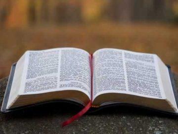 83 curiosidades sobre a bíblia