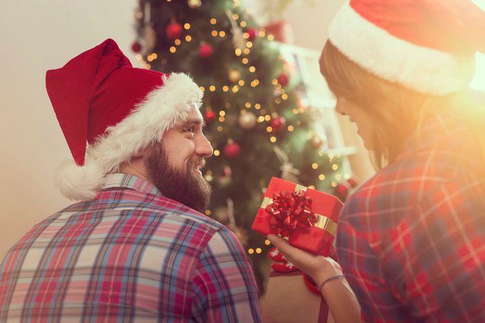 Frases de Natal para namorado