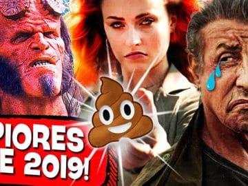 10 piores filmes de 2019 3