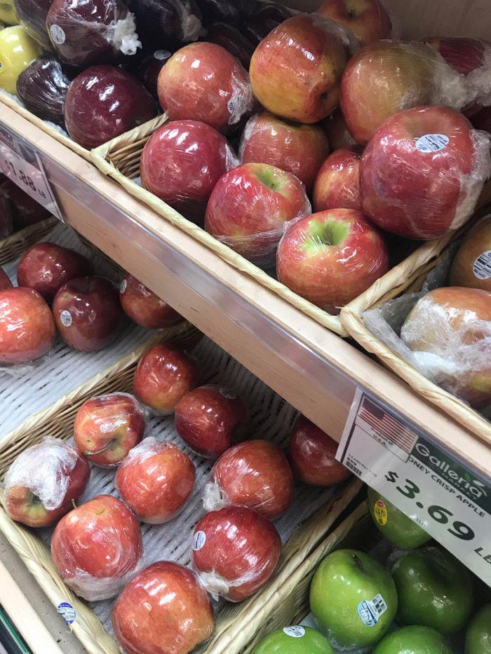 21 embalagem inútil em supermercado 10
