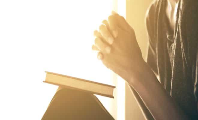 10 poderosas orações pela cura de alguém