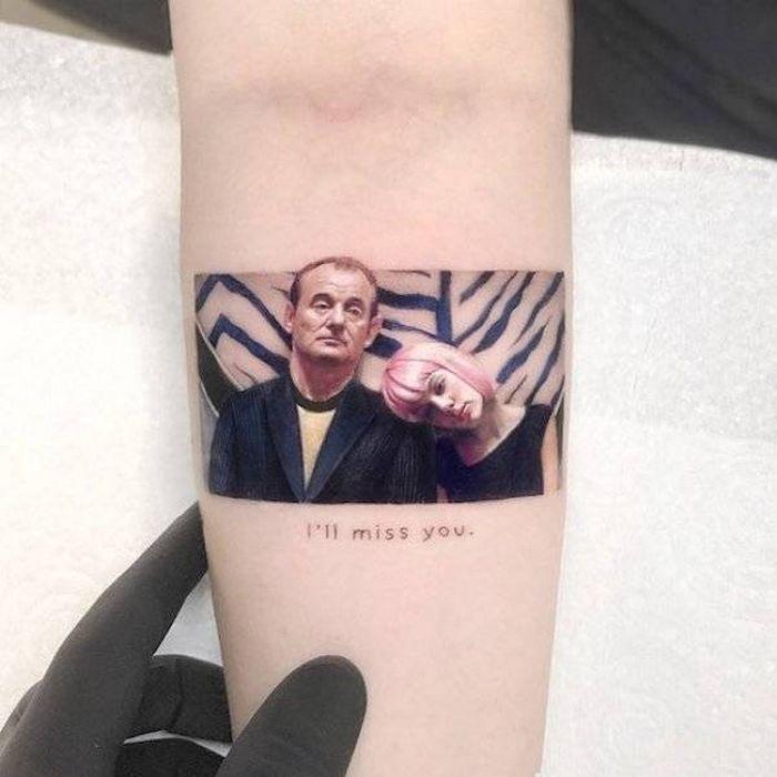 37 tatuagens hiper realistas que quase parecem vivas 9