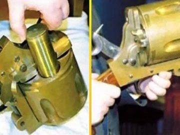 6 armas mais estranhas já inventadas 4
