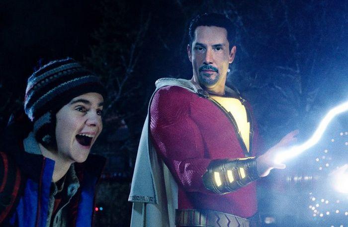 Como seria Keanu Reeves interpretando personagens em outros filmes de super-heróis (20 fotos) 3