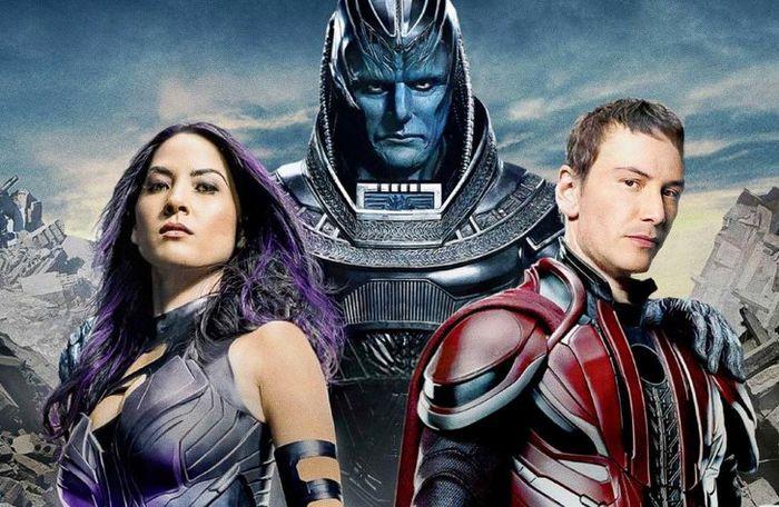 Como seria Keanu Reeves interpretando personagens em outros filmes de super-heróis (20 fotos) 5