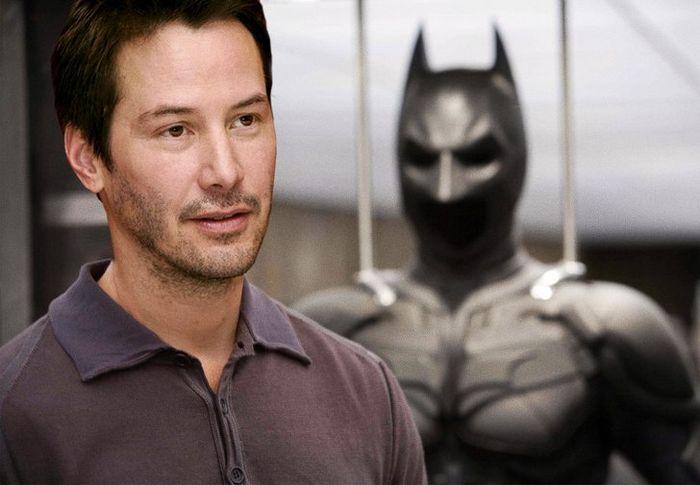 Como seria Keanu Reeves interpretando personagens em outros filmes de super-heróis (20 fotos) 15