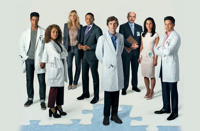 Curiosidades sobre a série The Good Doctor 3