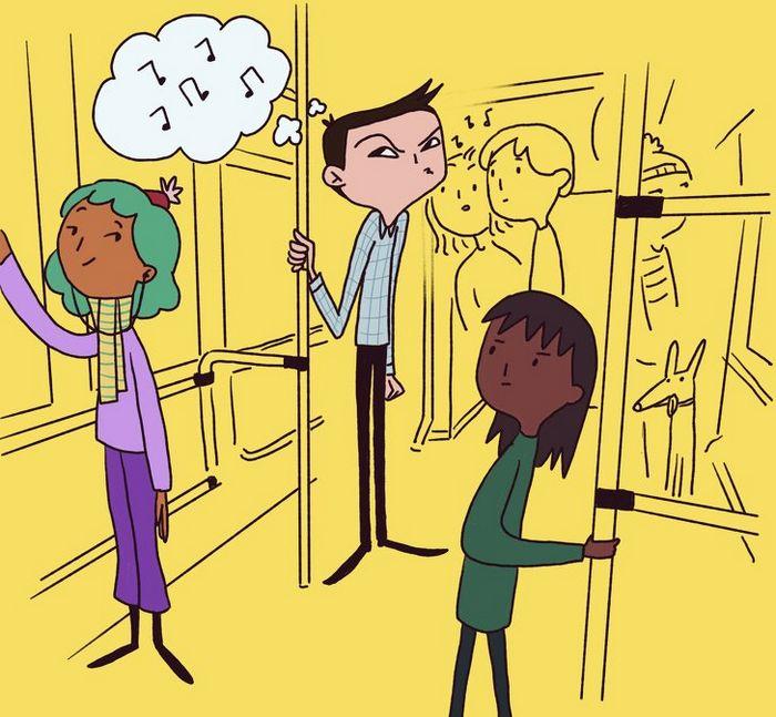 15 dicas incríveis de psicológicos para evitar situações chatas 5