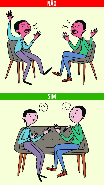 15 dicas incríveis de psicológicos para evitar situações chatas 6