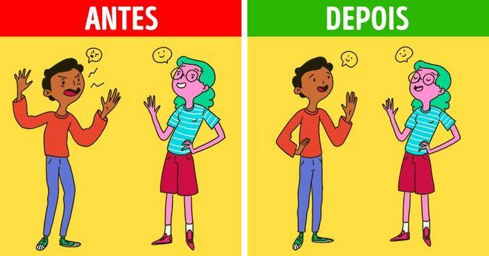 15 dicas incríveis de psicológicos para evitar situações chatas 10