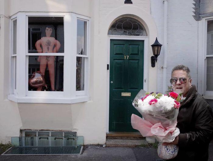 Fotógrafo de rua captura fotos divertidas e aqui estão 30 das melhores 14