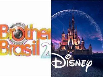 Os membros do Big Brother Brasil 20 são personagens da Disney 3