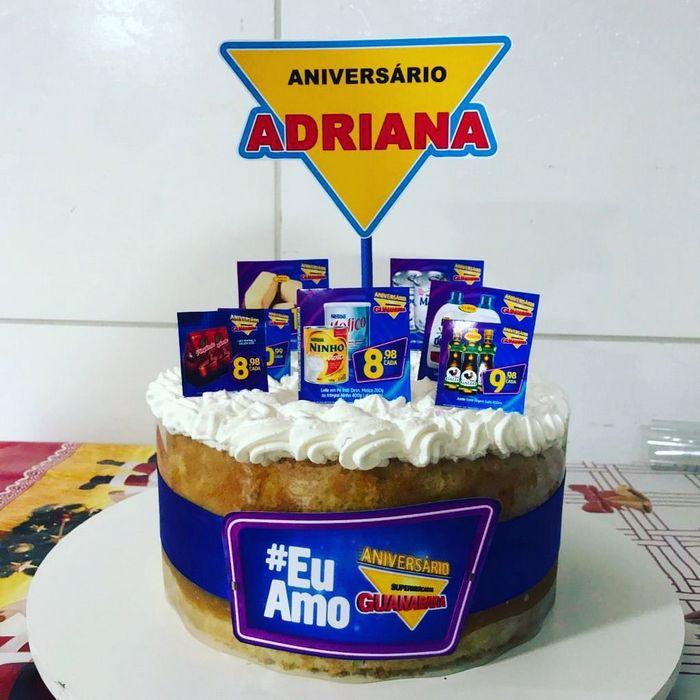 22 temas de aniversários que comprova que o brasileiro não tem limite 17