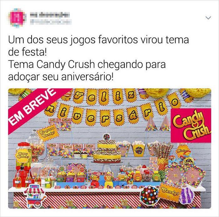22 temas de aniversários que comprova que o brasileiro não tem limite 23