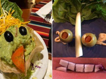 27 tentativa de ser fofo e divertido na culinária infantil que foi por água abaixo 4