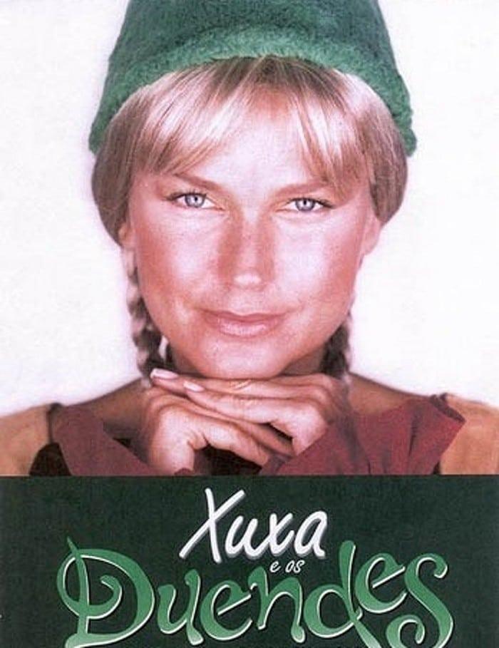 11 maiores sucessos nos cinemas da Xuxa a rainha dos baixinhos 6