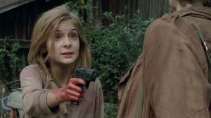 10 piores vilões de The Walking Dead 2