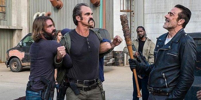 10 piores vilões de The Walking Dead 4