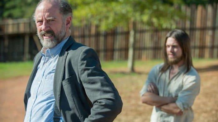 10 piores vilões de The Walking Dead 5