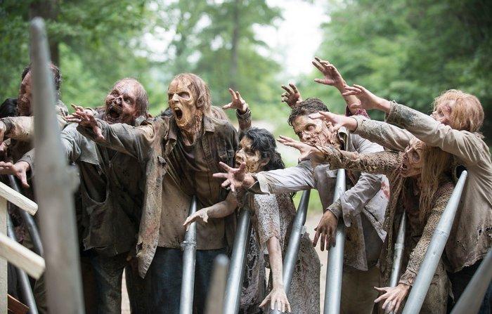 10 piores vilões de The Walking Dead 7