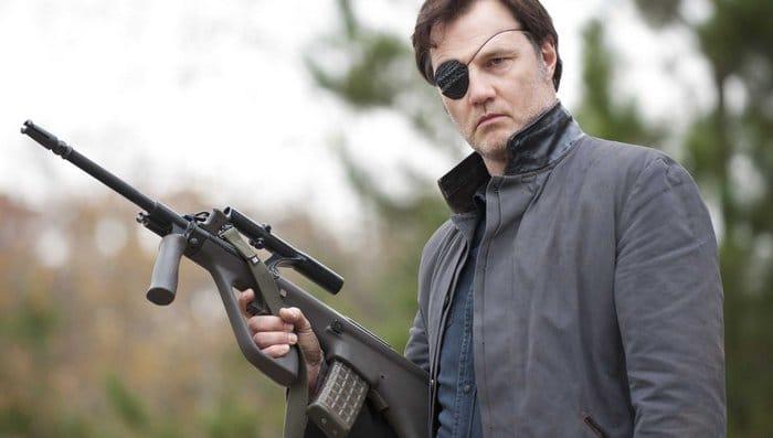 10 piores vilões de The Walking Dead 8