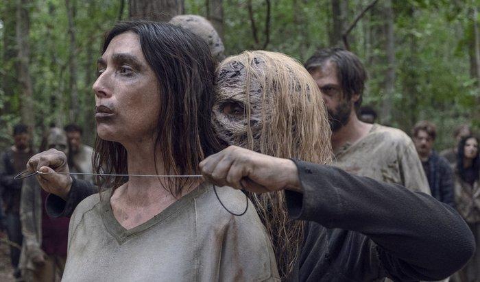 10 piores vilões de The Walking Dead 11